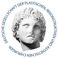 DGPRÄC Logo